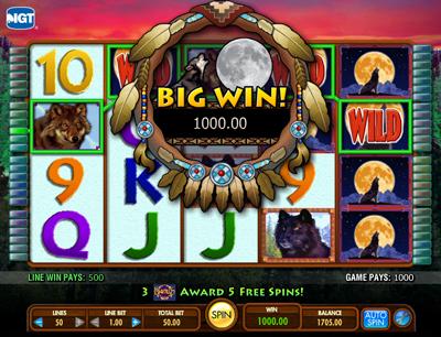 casino mohawk ontario Slot