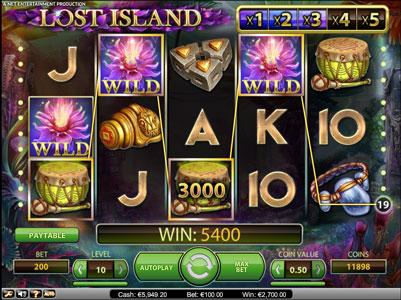 Spiele Island Quest - Video Slots Online
