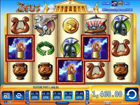 midas casino Slot Machine