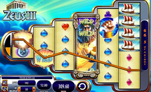 Top casino mobile australia